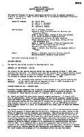 WWU Board minutes 1978 August