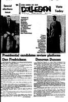 Collegian - 1967 April 19