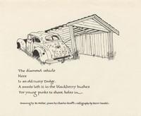 The diamond vehicle