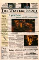 Western Front - 2011 October 04