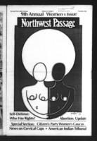 Northwest Passage - 1982 November