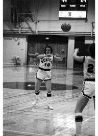 1980 WWU vs. Seattle Pacific University