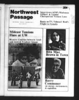 Northwest Passage - 1977 February 07