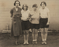 1931 Handball