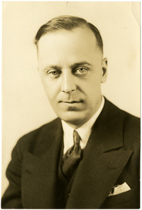 Portrait of W.P. Elwell