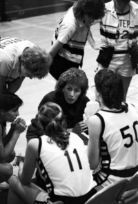 1986 WWU vs. Saint Martin's College
