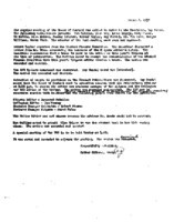 AS Board Minutes 1955-03-02