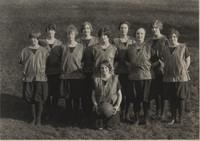 1927 Freshman Basketball