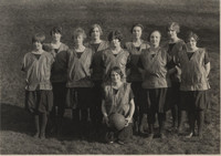 1927 Freshman Basketball