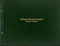 Bellingham Plywood Corporation - Bellingham, Washington