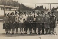 1928 Tennis