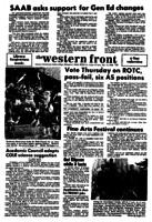 Western Front - 1968 February 13