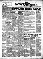 WWCollegian - 1941 May 16