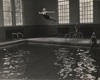 Blue Barnacles Swim Club, Diver