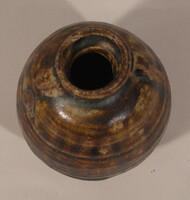 Sawankhalok ware bottle