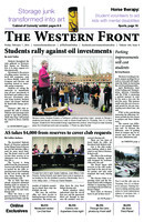 Western Front - 2014 February 07