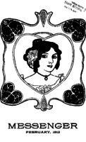 Messenger - 1913 February