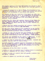 AS Board Minutes 1932-08