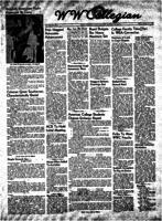 WWCollegian - 1939 October 27