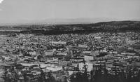1926 Bellingham from Sehome Hill