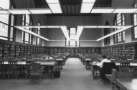 1988 Students in Library