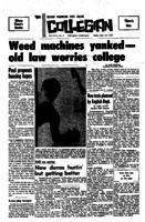 Collegian - 1965 September 24