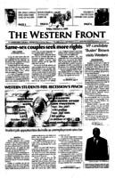 Western Front - 2009 February 6