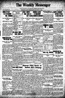 Weekly Messenger - 1925 May 1