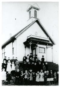 Silver Beach School