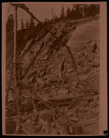 Chuckanut Sandstone (Chuckanut Quarry)