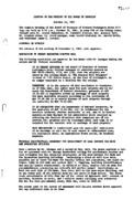 WWU Board minutes 1963 October