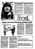 Western Front - 1974 November 19