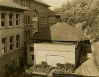 1901 Gymnasium