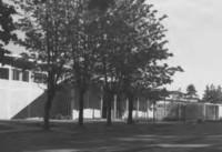 1961 Viking Commons: Exterior