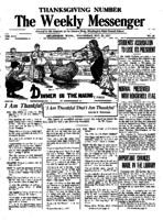 Weekly Messenger - 1917 November 28