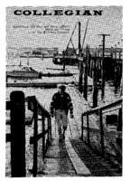 Collegian - 1960 June 7