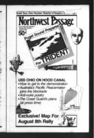 Northwest Passage - 1982 August