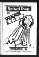 Northwest Passage - 1982 July