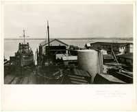 Northwestern Shipyard operation