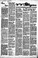 WWCollegian - 1944 October 20