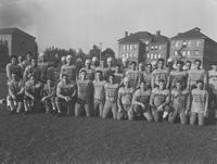 1938 Football Team