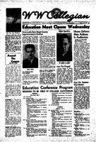 WWCollegian - 1941 June 27