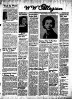 WWCollegian - 1939 March 3