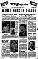 Western Washington Collegian - [1949 November 1?]