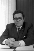 1967 Charles J. Flora