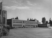 1953 Fine Arts Building