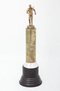 Tennis (Men's) Trophy: Winco Conference Championship, 1946