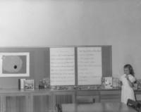 1944 Studying the Seashore