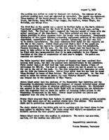 AS Board Minutes 1956-08-07