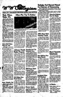 WWCollegian - 1945 October 12